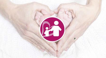 Häusliche Kinderintensivpflege