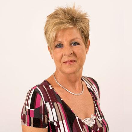 Ursula Laaber