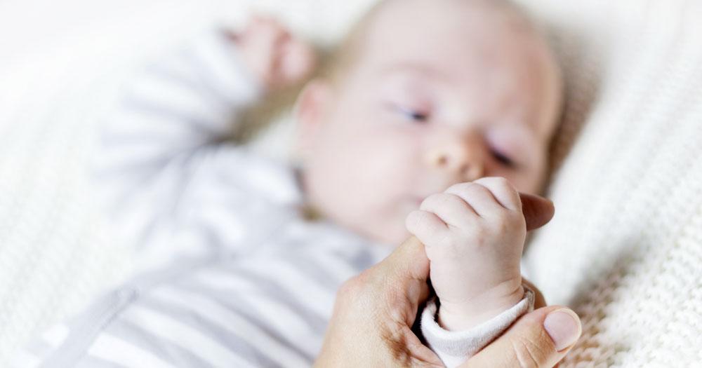 Kinderintensivpflege